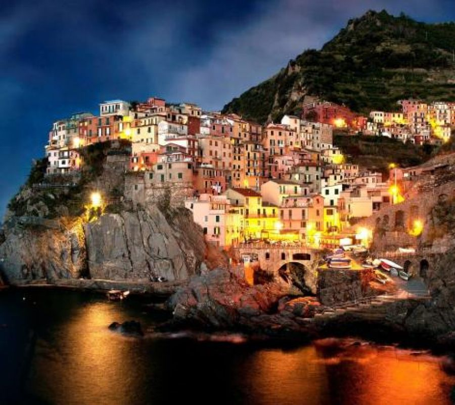 Excursions to Naples Sorrento and Amalfi